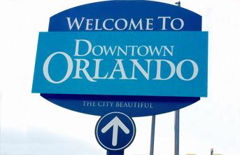 Downtown Orlando - Chris Quarles Properties